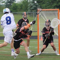 Michigan H.S. Lacrosse Coaches Association names boys All-State teams