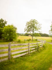 The land gives the feel of Canandaigua from centuries ago, yet it's only minutes from the city limits.