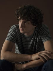 Brattleboro native Sam Amidon plays a double bill Friday with San Fermin at ArtsRiot.