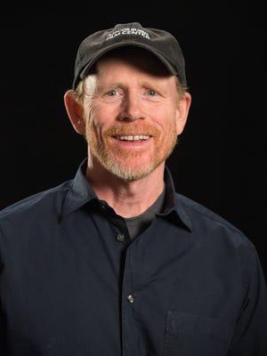 Ron Howard, executive producer of 'Mars'