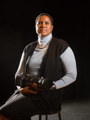 Marcella David, FAMU Provost and Vice-President for Academic Affairs