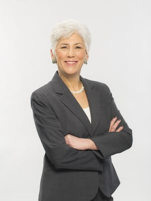 Fran Weisberg, president and CEO of United Way of Greater Rochester.