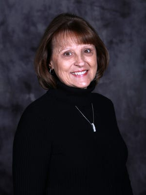 Pam Rogers, vice president of loan operations for Central Bank Branson