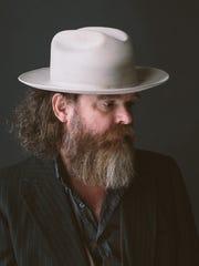 Songwriter-rocker Anders Parker plays Saturday at ArtsRiot in Burlington.