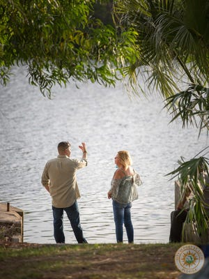 The City of Port St. Lucie is bringing River Nights back on a monthly basis on the second Thursday of each month through April.
