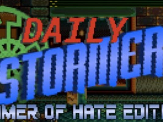 Daily Stormer logo
