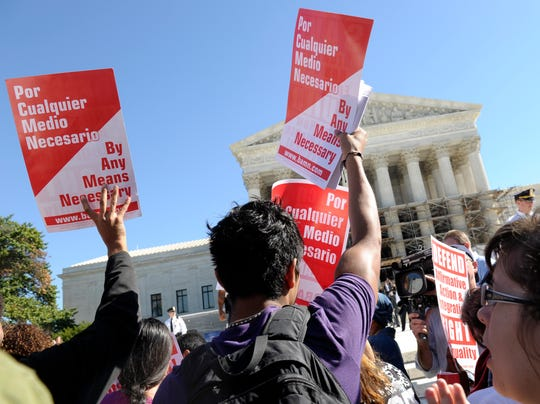 Justices approve state's ban on affirmative action