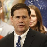 From skeptic to champion? Gov. Doug Ducey's evolving views on education funding