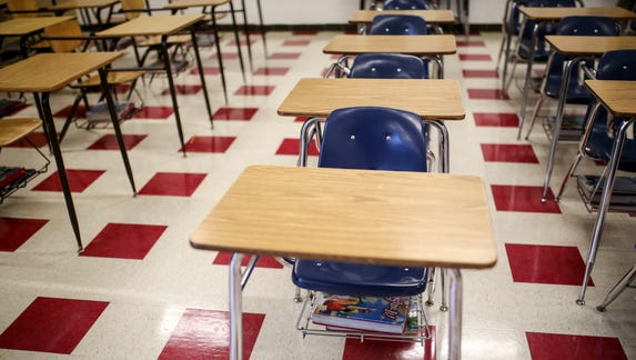 Riley: Governor, it's time for leadership on literacy