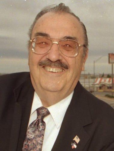 Northeast city Rep. Stan Roberts