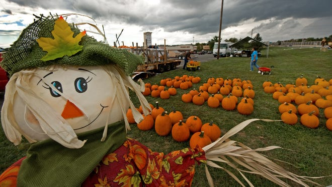 Americans will spend more this halloween than they have since at least 2005, according to a new poll  from the National Retail Federation.