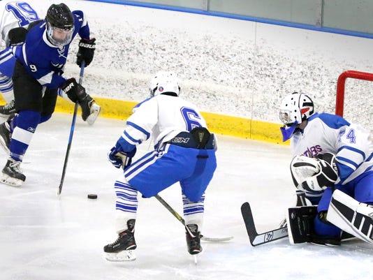 Waukesha Wings Hockey