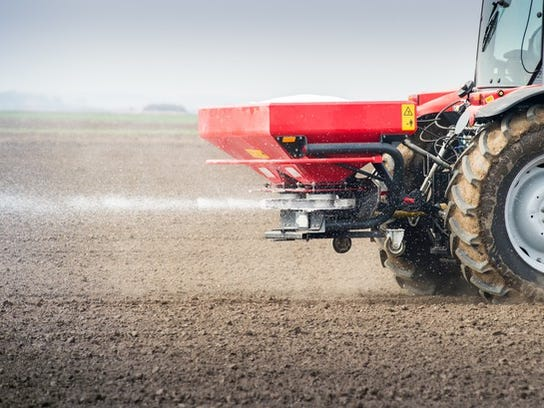 Minnesota officials say voluntary methods that the state has relied on for decades to protect groundwater are not enough, prompting a proposal that would regulate farmers' use of fertilizer.
