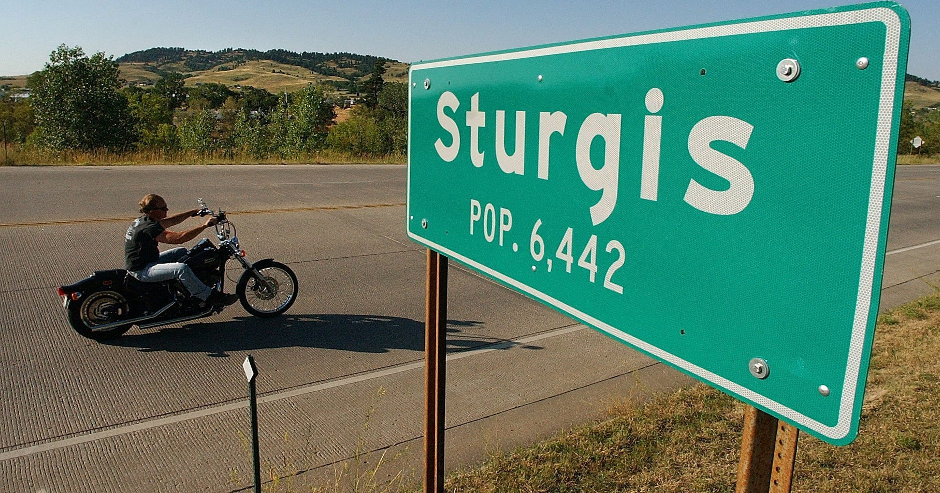 Sturgis Motorcycle Rally 2019: Woman identified in second