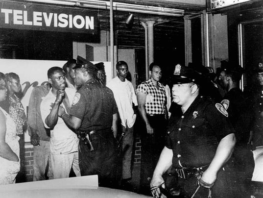 the ethnic riots of july 1964 essay The 1964 july racial riot is considered to be one of the worst incidents in the history of singapore as this riot killed 22 people and caused 454 to suffer severe injuries.
