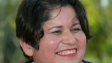 Irene Rodriguez is the new executive director of Cabot's Pueblo Museum in Desert Hot Springs.