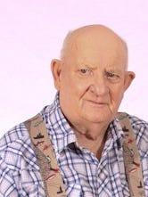 Gene Berry, 91