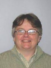 Dr. Theresa Johnson, CSB/SJU