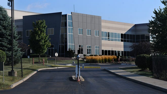 Gap  Inc. plans to invest $96 million to upgrade its distribution center off Merritt Avenue in Fishkill.