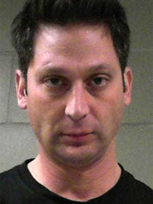 Adam Meyer was arrested in December in his Fort Lauderdale, Fla. home after being indicted on six felonies by a federal grand jury in Milwaukee.