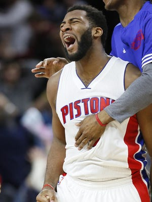 Although they would like to add pieces, Detroit's biggest priority this off-season will be to re-sign Andre Drummond.