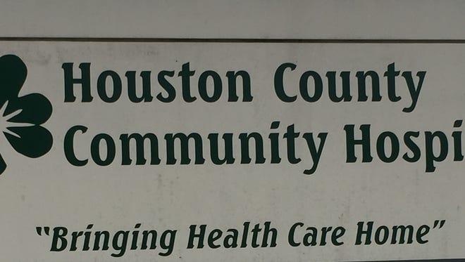 Houston County Community Hospital