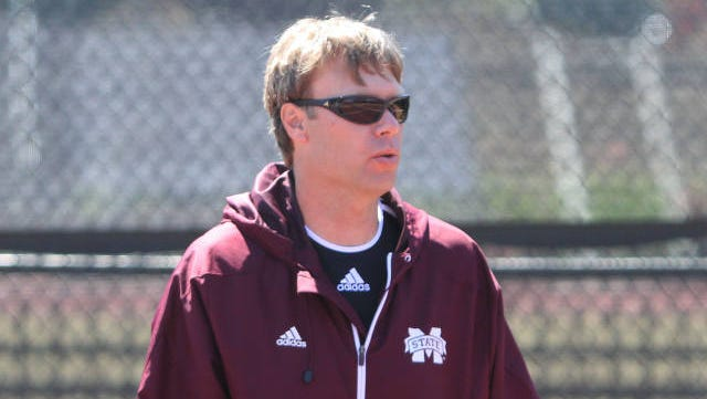 Mississippi State men's tennis coach left the school on Friday to take the coaching job for the women's team at Pepperdine.