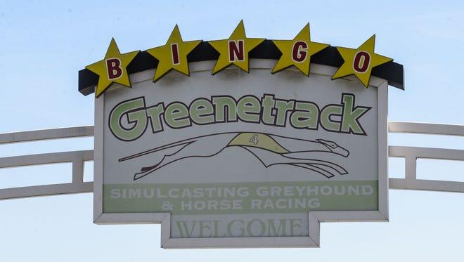 Greenetrack