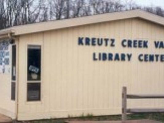 kreutz-creek-valley-library-center