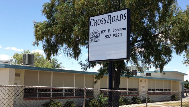 The CrossRoads program, an alternative learning program for middle and high school students who have been suspended from their assigned schools for 10 days or longer, will begin registration, Thursday, Aug. 10, 2017, starting at 9 a.m. in cafeteria of the main building at the CrossRoads program campus, 821 E. Lohman.