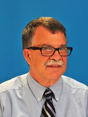 FLORIDA TODAY Executive Editor Bob Gabordi.