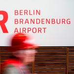 Another setback for Berlin's long-delayed new airport?
