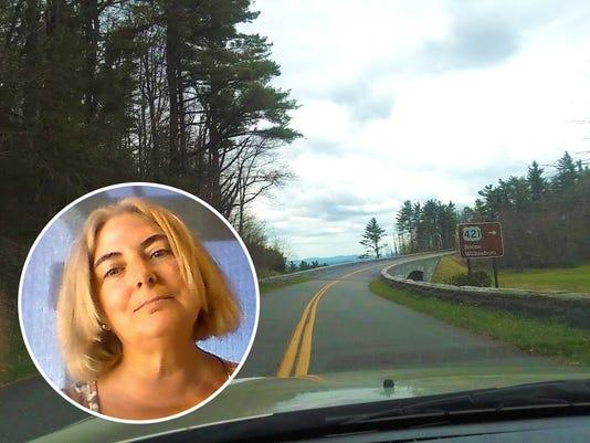636618894228032376-Susan-traveling-Blue-Ridge-Parkway.jpg