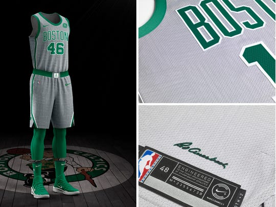 Nike NBA City Edition uniforms  The story behind the design process 1324f1c8d