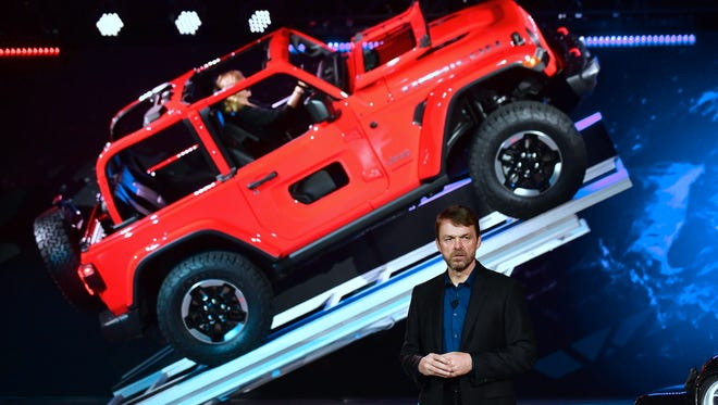 Fiat Chrysler Automobiles released its earnings Tuesday for the first full quarter in which CEO Mike Manley has been in charge.