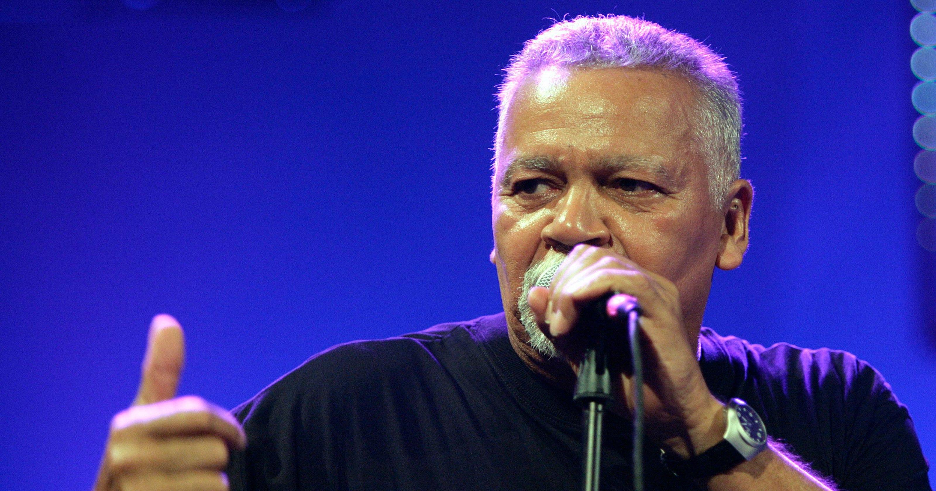 Jazz-funk pioneer Joe Sample dies at 75