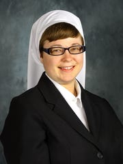 Sister Clare Rose