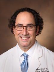 Dr. Oscar Guillamondegui