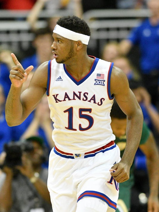 NCAA Basketball: CBE Hall of Fame Classic-Kansas vs UAB