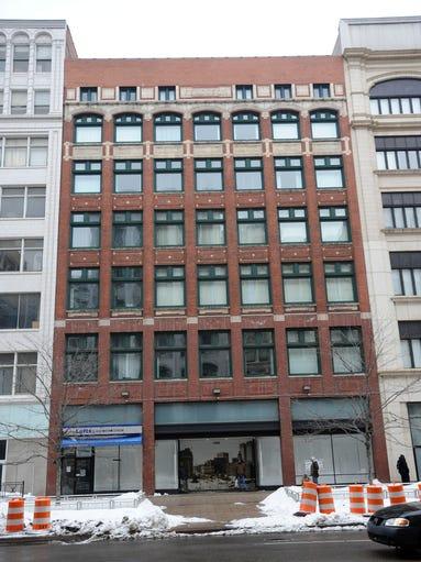 Key Properties In Dan Gilbert S Detroit Portfolio