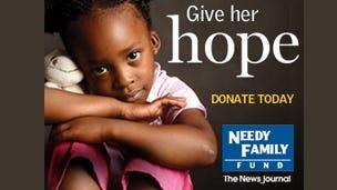 Needy Family Fund