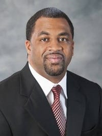 Wes Flanigan, a former head coach at Arkansas-Little Rock and former assistant coach at UAB, Nebraska and Mississippi, has been hired to Bruce Pearl's staff at Auburn. Flanigan was named All-SEC player and a team co-captain for three seasons while at Auburn from 1993-97 and finished his college career averaging 10.1 points, 4.8 assists and 2.4 rebounds per game.