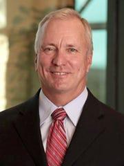 Edward Burr, chairman of FSU's Board of Trustees.