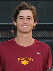 Denney Norrie, Midwestern State