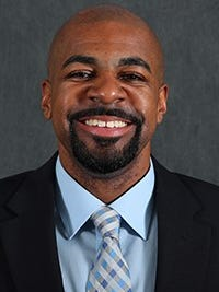 Kerry Hammonds II is remaining on MTSU men's basketball's staff as director of operations.