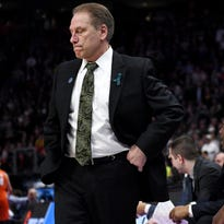 Couch: Izzo deserves criticism for Syracuse loss - but chill with the doomsday perspective