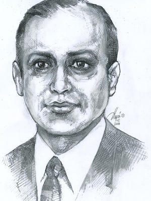 Viraj Thacker