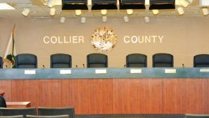 Collier County Board of County Commissioners