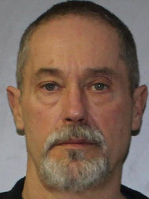 Photo of Thomas Barto, charged by NY State Police Wednesday in 2015 fatal crash.