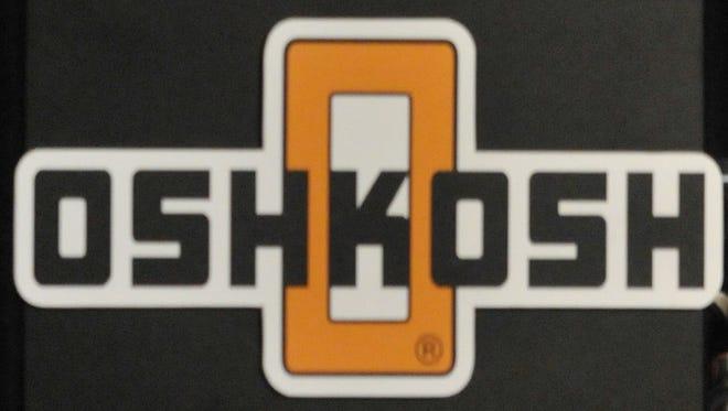 Oshkosh Corp. logo